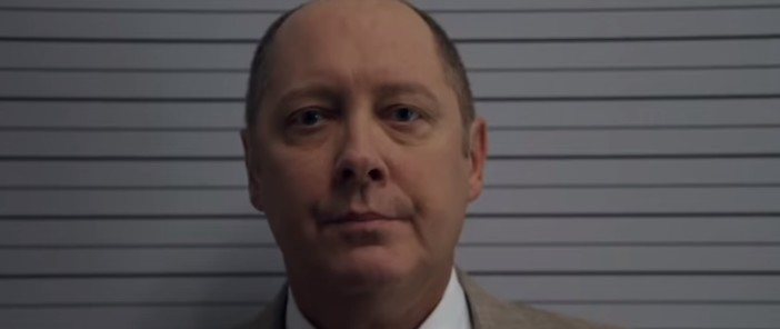 Raymond Reddington in season 6 of The Blacklist
